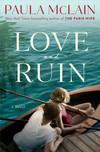 Vergrößerte Darstellung Cover: Love and Ruin. Externe Website (neues Fenster)