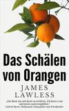 Das Schälen von Orangen