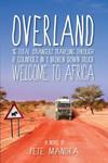 Vergrößerte Darstellung Cover: Overland. Externe Website (neues Fenster)