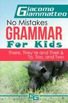 Vergrößerte Darstellung Cover: No Mistakes Grammar for Kids. Externe Website (neues Fenster)