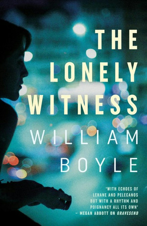 The Lonely Witness