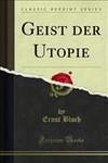 Geist der Utopie