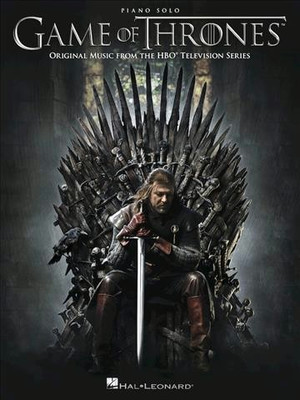 Game of Thrones Songbook