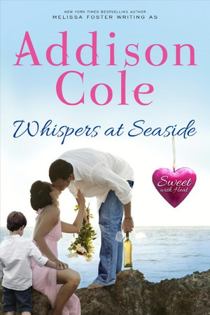 Whispers at Seaside