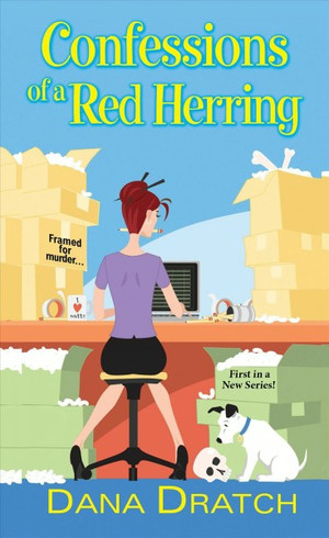 Confessions of a Red Herring