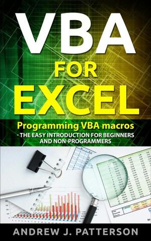 Vba for Excel