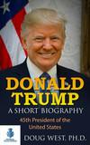 Vergrößerte Darstellung Cover: Donald Trump. Externe Website (neues Fenster)