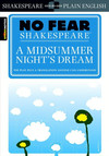 Spark Notes a Midsummer Night's Dream