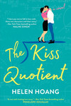 Vergrößerte Darstellung Cover: The Kiss Quotient. Externe Website (neues Fenster)