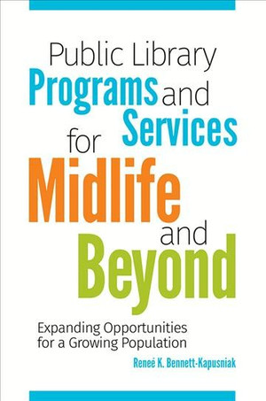 Public library programs and services for midlife and beyond