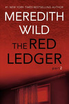 Vergrößerte Darstellung Cover: The Red Ledger. Externe Website (neues Fenster)