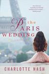 Vergrößerte Darstellung Cover: The Paris Wedding. Externe Website (neues Fenster)