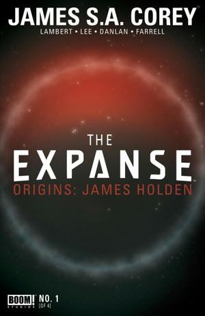 The Expanse Origins 1