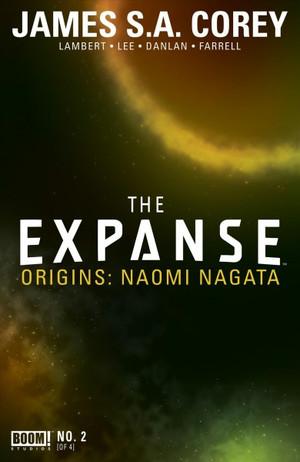 The Expanse Origins 2