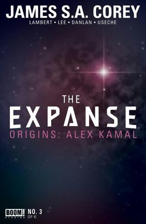 The Expanse Origins 3
