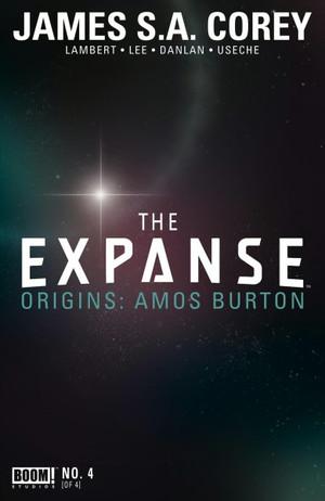 The Expanse Origins 4