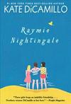 Vergrößerte Darstellung Cover: Raymie Nightingale. Externe Website (neues Fenster)