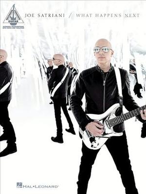 Joe Satriani - What Happens Next Songbook