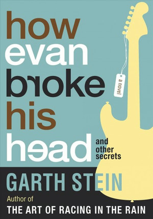 How Evan Broke His Head