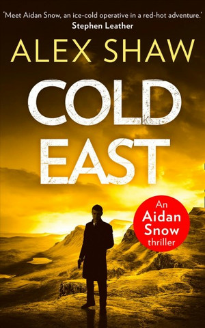 Cold East