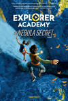 Vergrößerte Darstellung Cover: The Nebula Secret. Externe Website (neues Fenster)