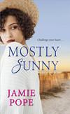 Vergrößerte Darstellung Cover: Mostly Sunny. Externe Website (neues Fenster)