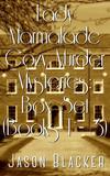 Lady Marmalade Cozy Murder Mysteries