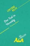 Der Tod in Venedig von Thomas Mann