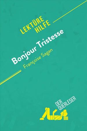Bonjour Tristesse von Françoise Sagan