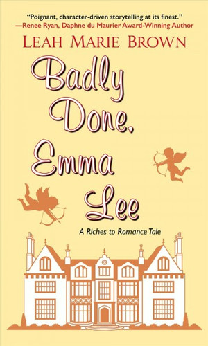 Badly Done, Emma Lee