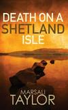 Vergrößerte Darstellung Cover: Death on a Shetland Isle. Externe Website (neues Fenster)