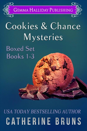 Cookies & Chance Mysteries