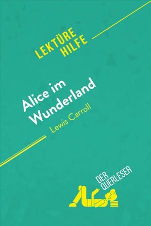 Alice im Wunderland von Lewis Carroll