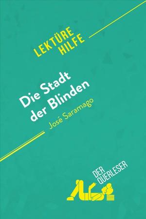 Die Stadt der Blinden von José Saramago