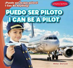Puedo ser piloto/ I Can Be a Pilot