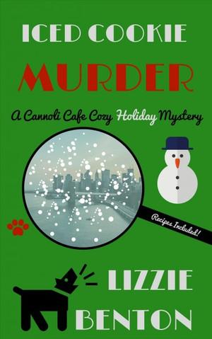 Iced Cookie Murder