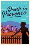 Vergrößerte Darstellung Cover: Death in Provence. Externe Website (neues Fenster)