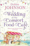 A Wedding at the Comfort Food Cafe