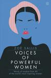Vergrößerte Darstellung Cover: Voices of Powerful Women. Externe Website (neues Fenster)