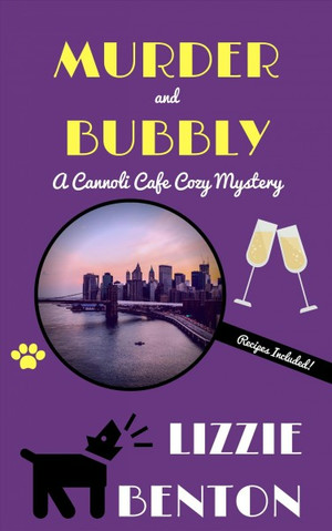 Murder and Bubbly