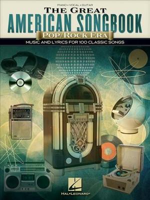The Great American Songbook - Pop/Rock Era