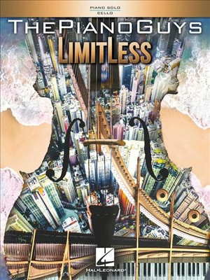 The Piano Guys - Limitless Songbook