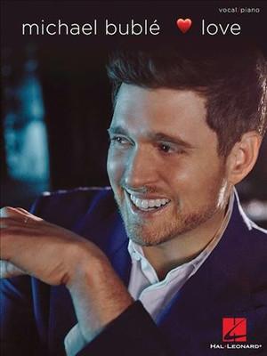 Michael Buble - Love Songbook