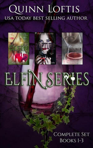 The Elfin Trilogy
