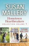 Vergrößerte Darstellung Cover: Hometown Heartbreakers Collection. Externe Website (neues Fenster)