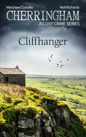 Cherringham - Cliffhanger