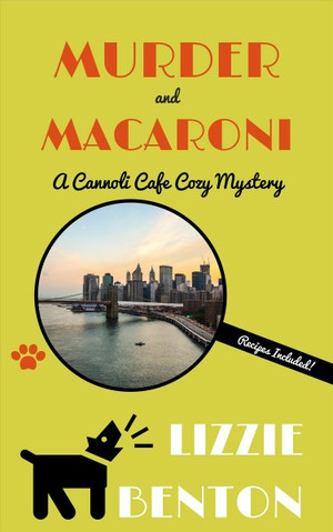 Murder and Macaroni