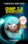 Gimp 2.8 Shortcuts