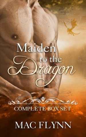 Maiden to the Dragon Complete Box Set