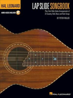 Hal Leonard Lap Slide Songbook